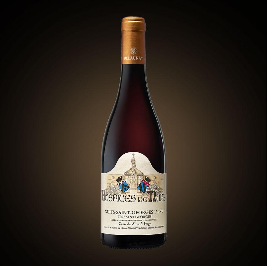 bouteille-Sires-de-Vergy