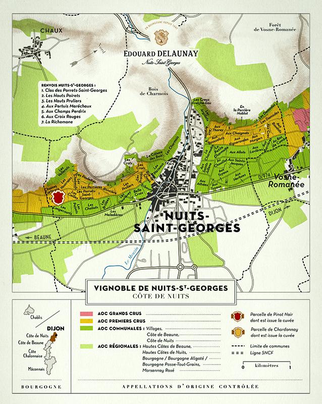 Les St-Georges
